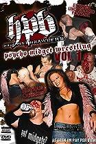 Image of Half Pint Brawlers: Psycho Midget Wrestling