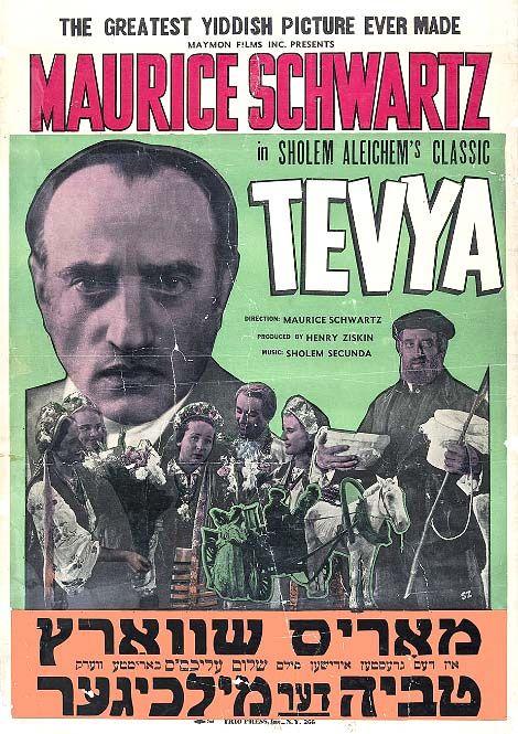 image Tevya Watch Full Movie Free Online