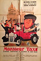Primary image for Mister Taxi