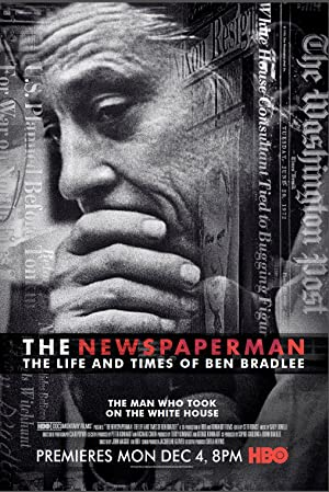 Permalink to Movie The Newspaperman: The Life and Times of Ben Bradlee (2017)