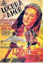 Locura de amor(1948) Poster - Movie Forum, Cast, Reviews