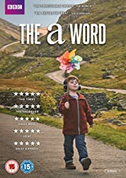 The A Word - Series 3 (2020) poster