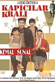 Kapicilar Krali(1976) Poster - Movie Forum, Cast, Reviews