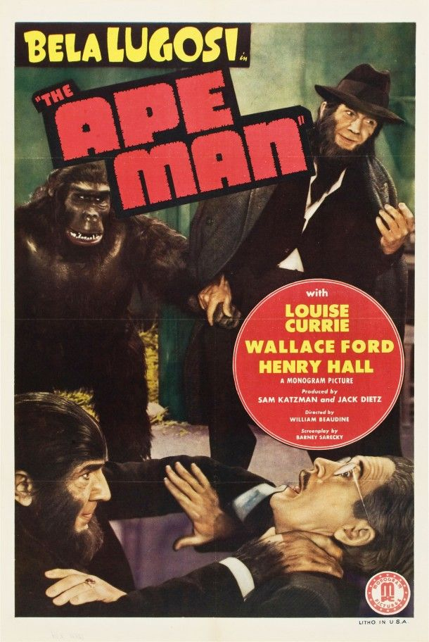 image The Ape Man Watch Full Movie Free Online