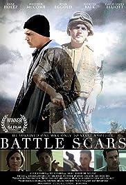 Battle Scars Poster