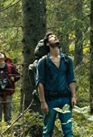 Dans la forêt Poster