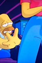 Image of The Simpsons: Homer Badman