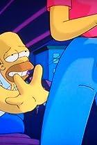 Image of The Simpsons: Homer Badman