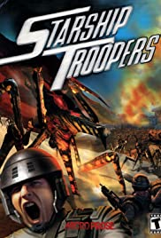 Starship Troopers: Terran Ascendancy Poster