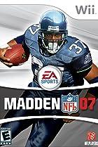 Image of Madden NFL 2007