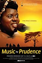 Image of Music by Prudence