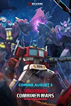 Image of Transformers: Combiner Wars