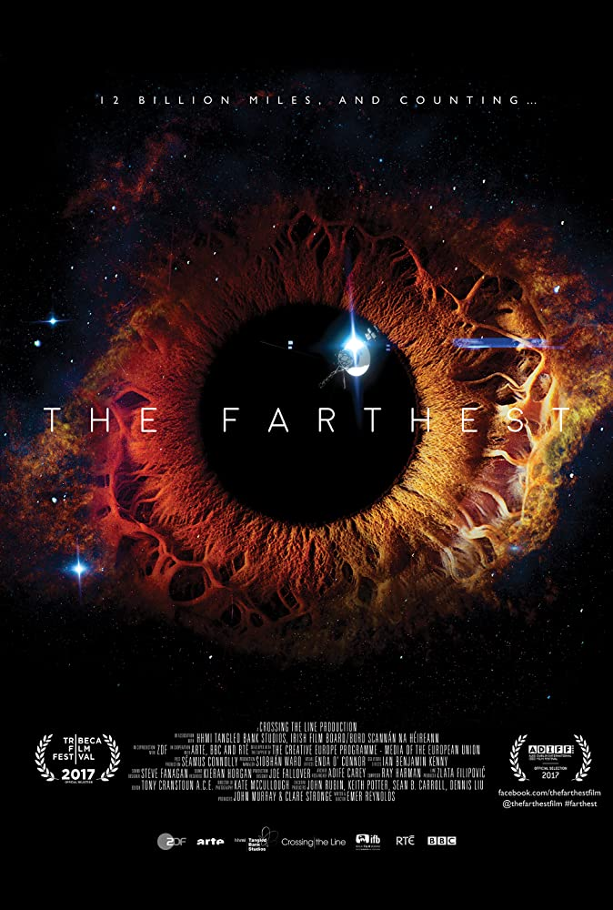 The Farthest 2017 Full Movie 990MB