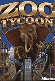 Zoo Tycoon (2001) Poster - Movie Forum, Cast, Reviews