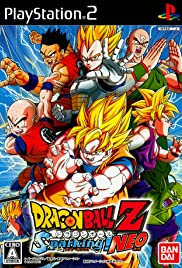 Dragon Ball Z: Sparking! NEO Poster