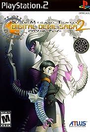 Shin Megami Tensei: Digital Devil Saga 2 Poster