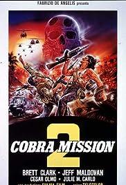 Cobra Mission 2 Poster