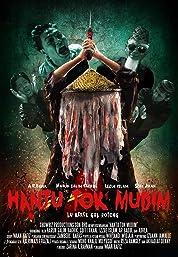 Hantu Tok Mudim (2013) poster