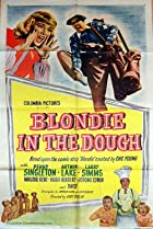 Image of Blondie in the Dough
