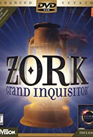 Zork: Grand Inquisitor Poster