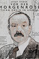 Image of Stefan Zweig: Farewell to Europe