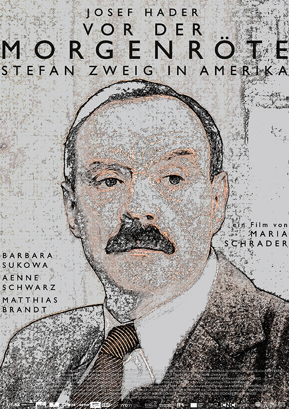 Stefan Zweig Farewell to Europe EN STREAMING (2017) Bluray ENGLISH