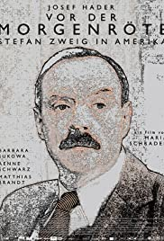Stefan Zweig: Farewell to Europe (2016) Poster - Movie Forum, Cast, Reviews