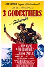 Primary image for 3 Godfathers