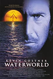 Waterworld (1995) Poster - Movie Forum, Cast, Reviews