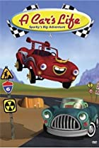 Image of A Car's Life: Sparky's Big Adventure