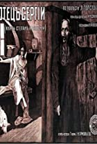 Image of Father Sergius