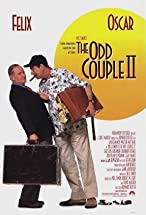 Primary image for The Odd Couple II