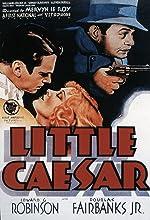 Little Caesar(1931)