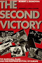 The Second Victory Poster
