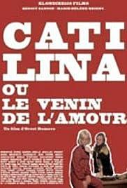 Catilina ou Le venin de l'amour Poster