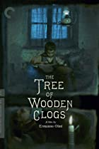 Image of The Tree of Wooden Clogs