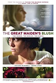 The Great Maiden's Blush Poster