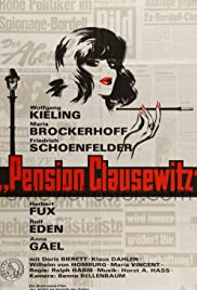 Pension Clausewitz Poster