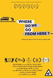 Where Do We Go From Here? Poster