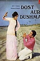 Image of Dost Aur Dushman