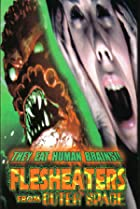 Image of Flesh Eaters from Outer Space