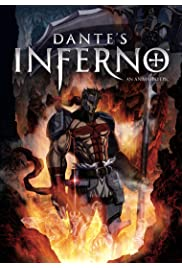 Watch Movie Dante's Inferno: An Animated Epic (2010)