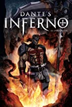 Primary image for Dante's Inferno: An Animated Epic