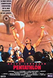 Pentathlon (1994) Poster - Movie Forum, Cast, Reviews