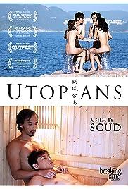 Nonton Film Utopia (2016)