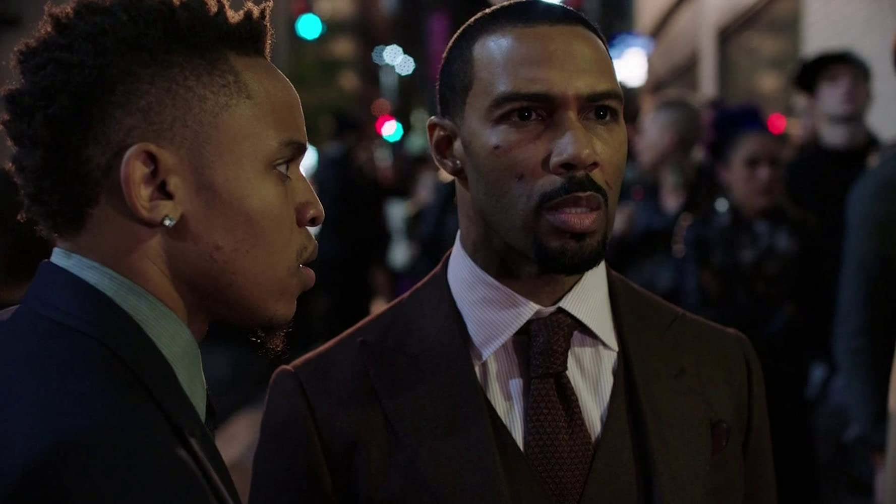 Power S04E03 – The Kind of Man You Are