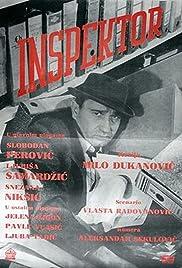 Inspektor Poster