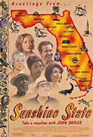 Sunshine State (2002) Poster - Movie Forum, Cast, Reviews
