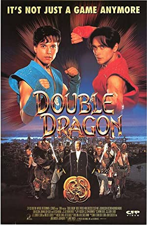 ver Doble Dragon