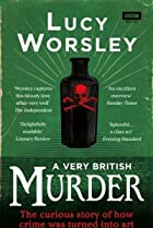 Image of A Very British Murder with Lucy Worsley